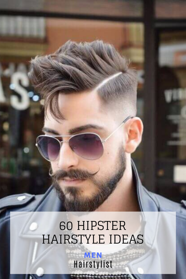 Check out our hipster hairstyles for men collection and ...