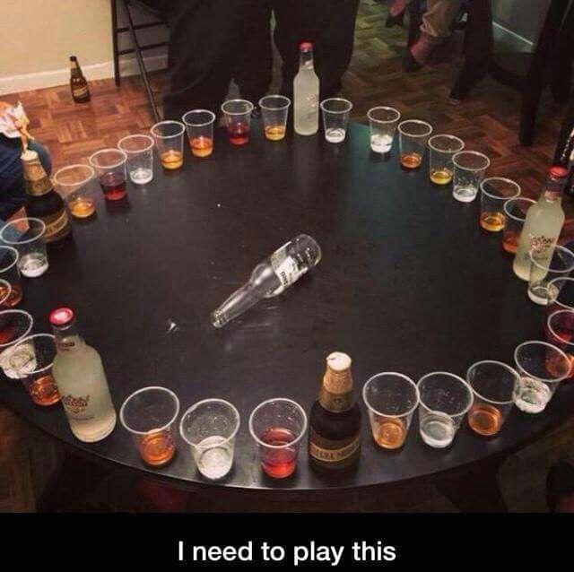 Игра пиво секс