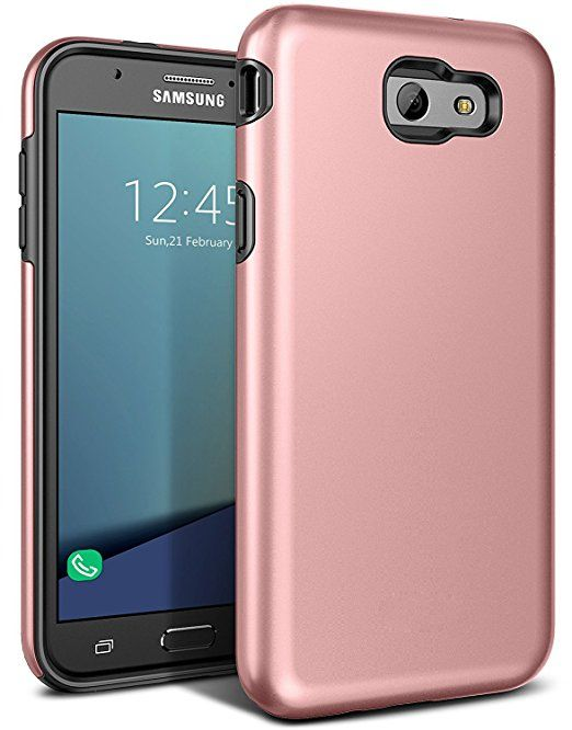 b5d50becd Amazon.com  Galaxy J7 V Case
