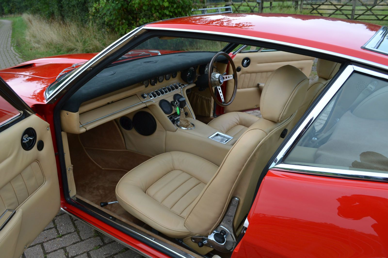 1970 Maserati Ghibli SS in Cars, Motorcycles & Vehicles, Classic ...