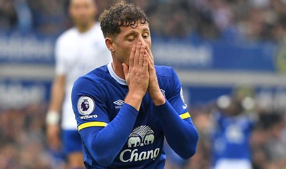 Ronald Koeman gives Ross Barkley ultimatum over Everton contract situation - https://newsexplored.co.uk/ronald-koeman-gives-ross-barkley-ultimatum-over-everton-contract-situation/
