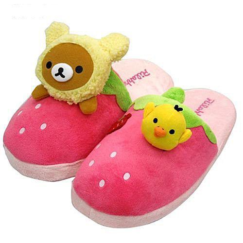 ♥ Lovely Slippers