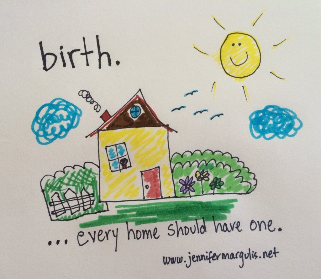 45 Reasons Not To Have A Home Birth