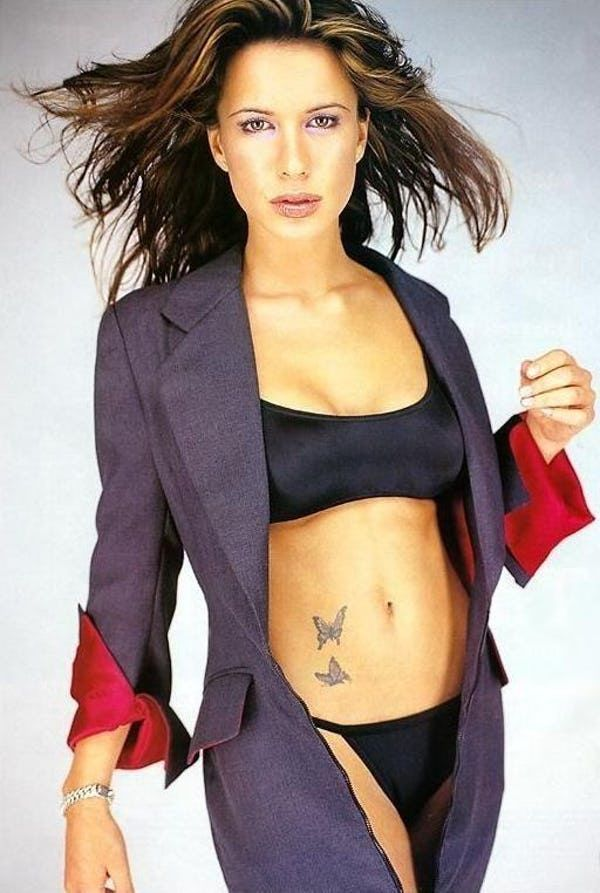 Kc concepcion naked or nude body