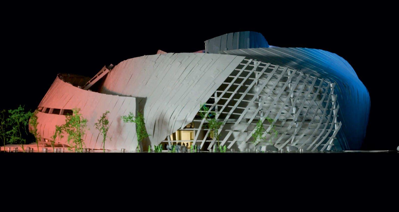 Centro de Descubrimiento de Arch2O Massar Niños Por Henning Larsen11
