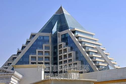 Modern Architecture Buildings dubai+architecture | stock photography image of dubai modern