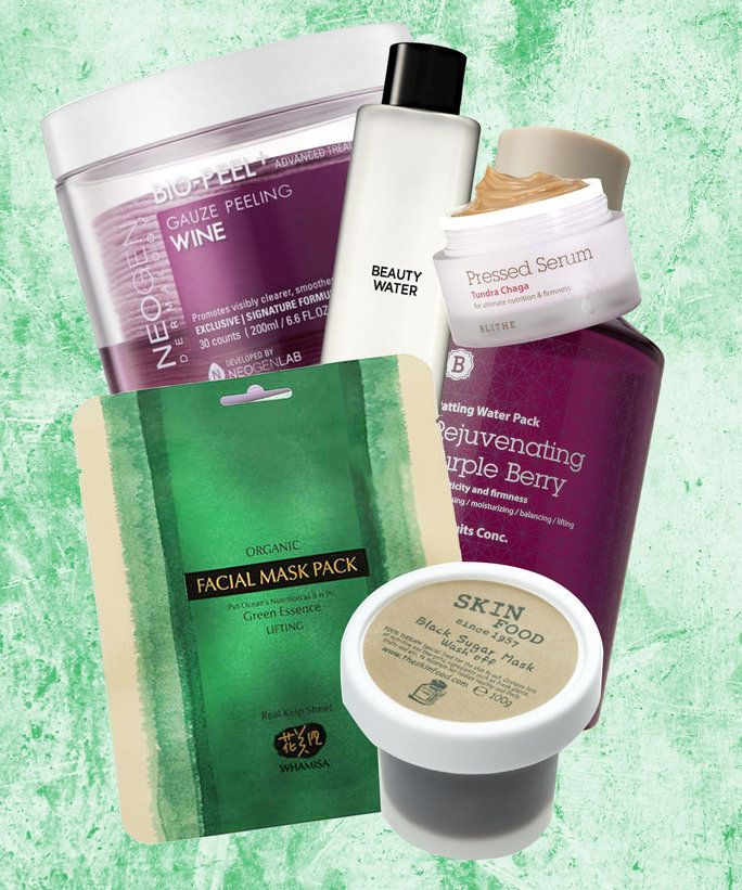 Korea S Top Selling Beauty Products In The Us Korean Beauty Japanese Skincare Italian Beauty Secrets