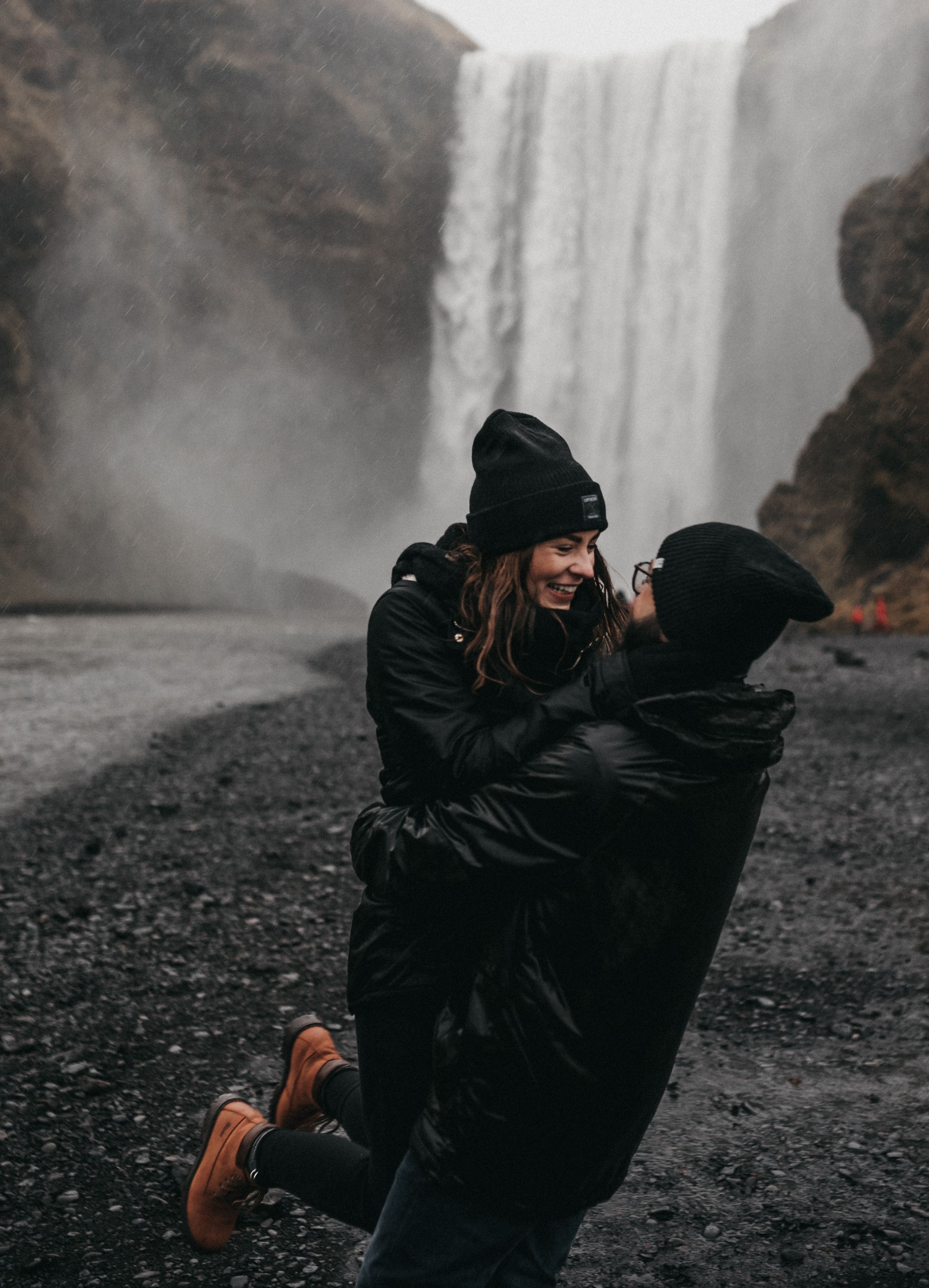 Iceland engagement photo | Iceland wedding photography ...