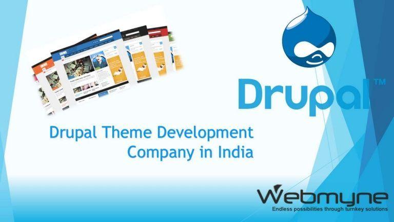 Drupal Theme Development At Affordable Price In India Drupal Themes Ideas Of Drupal Themes Drupalthemes Drupal Theme In 2020 Drupal Development Custom Theme