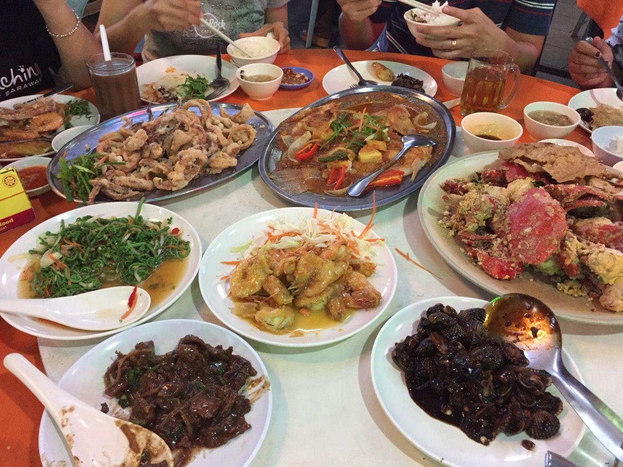 I ate a casual malaysian seafood dinner httpift2gz6gwp i ate a casual malaysian seafood dinner httpift seafood dinnerawesome foodcasualcooking forumfinder Choice Image