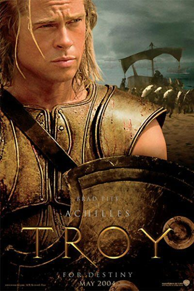 One Of My All Time Favorite Movies Troy Troy Movie Brad Pitt Movies To Watch Online