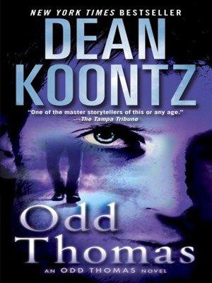 odd thomas free online book