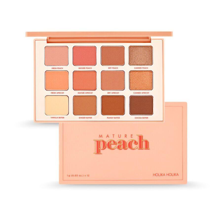 Photo of [Holika Holika] Piece Matching 12 Shadow Palette / 4 Types Korean Cosmetic #Ad ,…