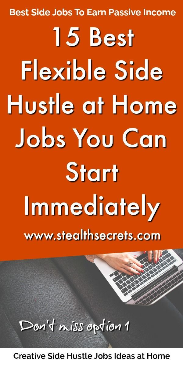 7 Epic Side Jobs that Make Most Money | Money making business. How to get rich