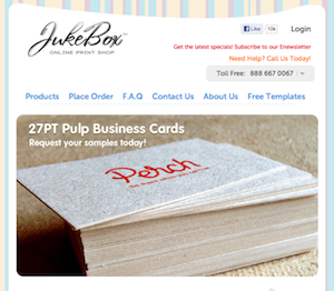 Five best business card printing sites business cards and business five best business card printing sites colourmoves