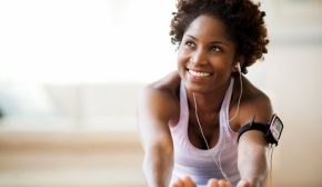 Top 10 workout songs Feb 2012