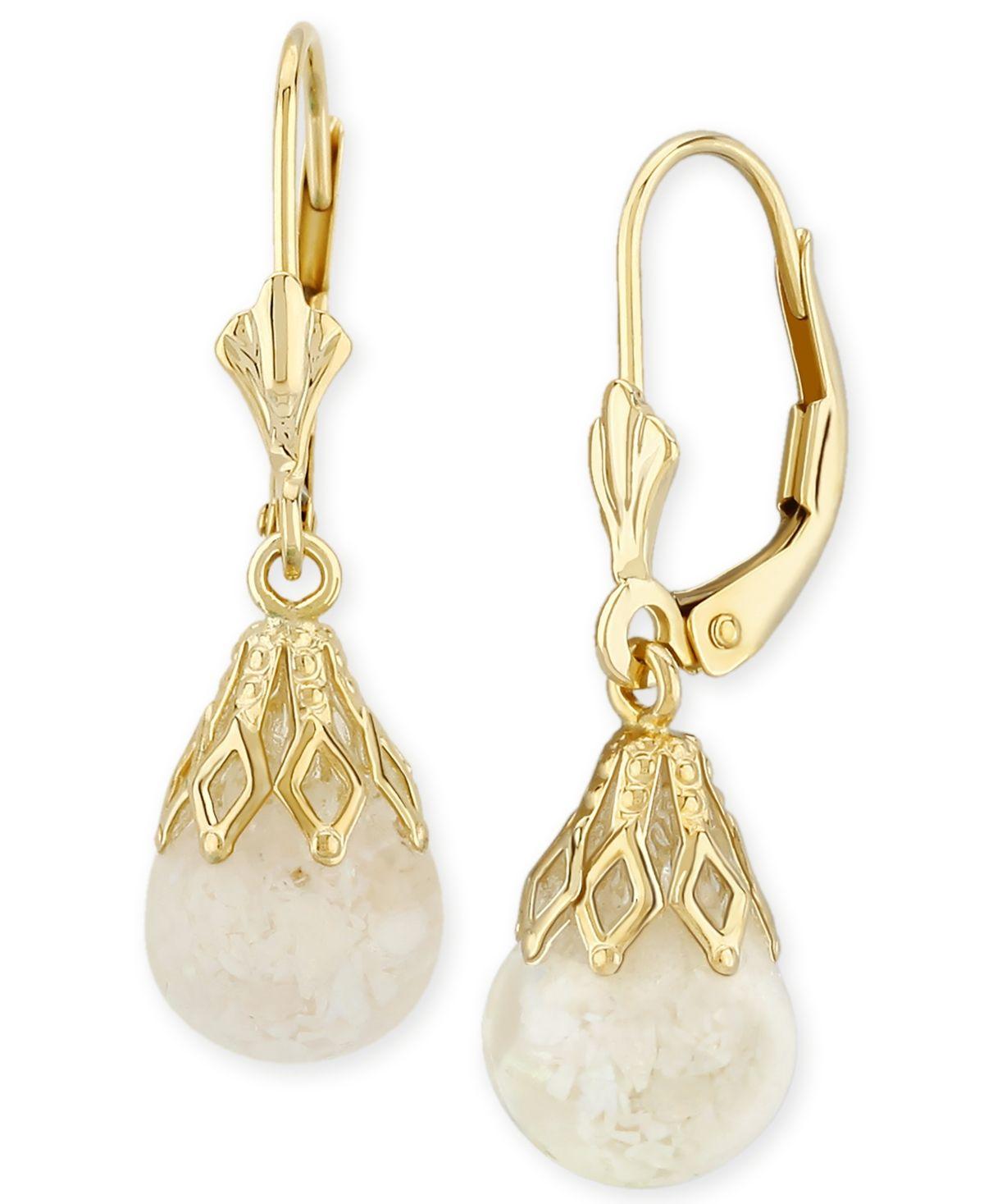 24+ Macys jewelry sale gold earrings info