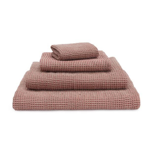Handtuch Kotra Altrosa Natur 4260601817636 2er Set 30x50 Cm In 2019 Colour Trend Dusty Pink Altrosa Deko Altrosa Und Handtucher