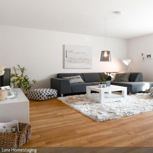 Wohnzimmer | Die Besten Ideen Zu Graues Sofa, Wohnzimmer Und Sofa Wohnzimmer Ideen Mit Grauem Sofa