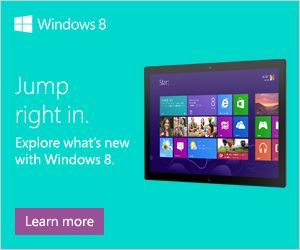 Everything you need to know to get started with Windows 8.