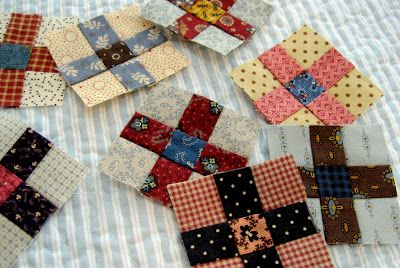 Imperfect Quilts