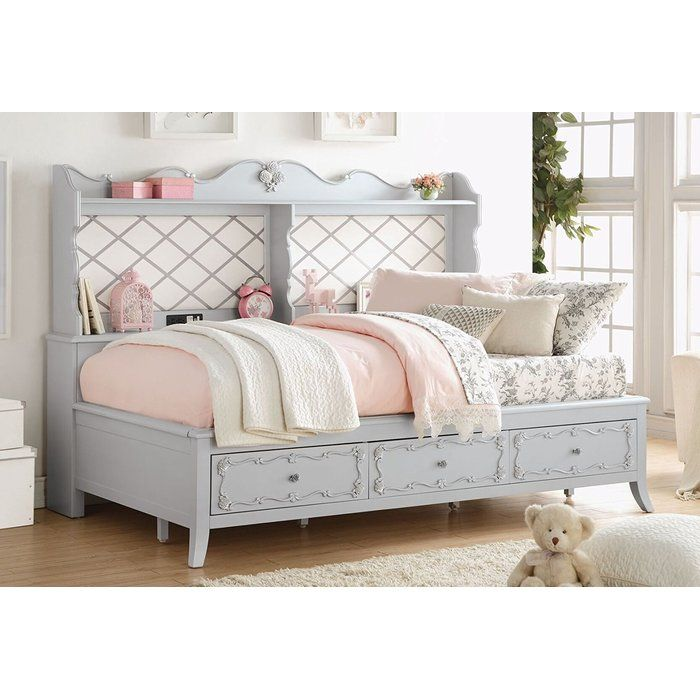 Daybed With Storage, Acme Furniture