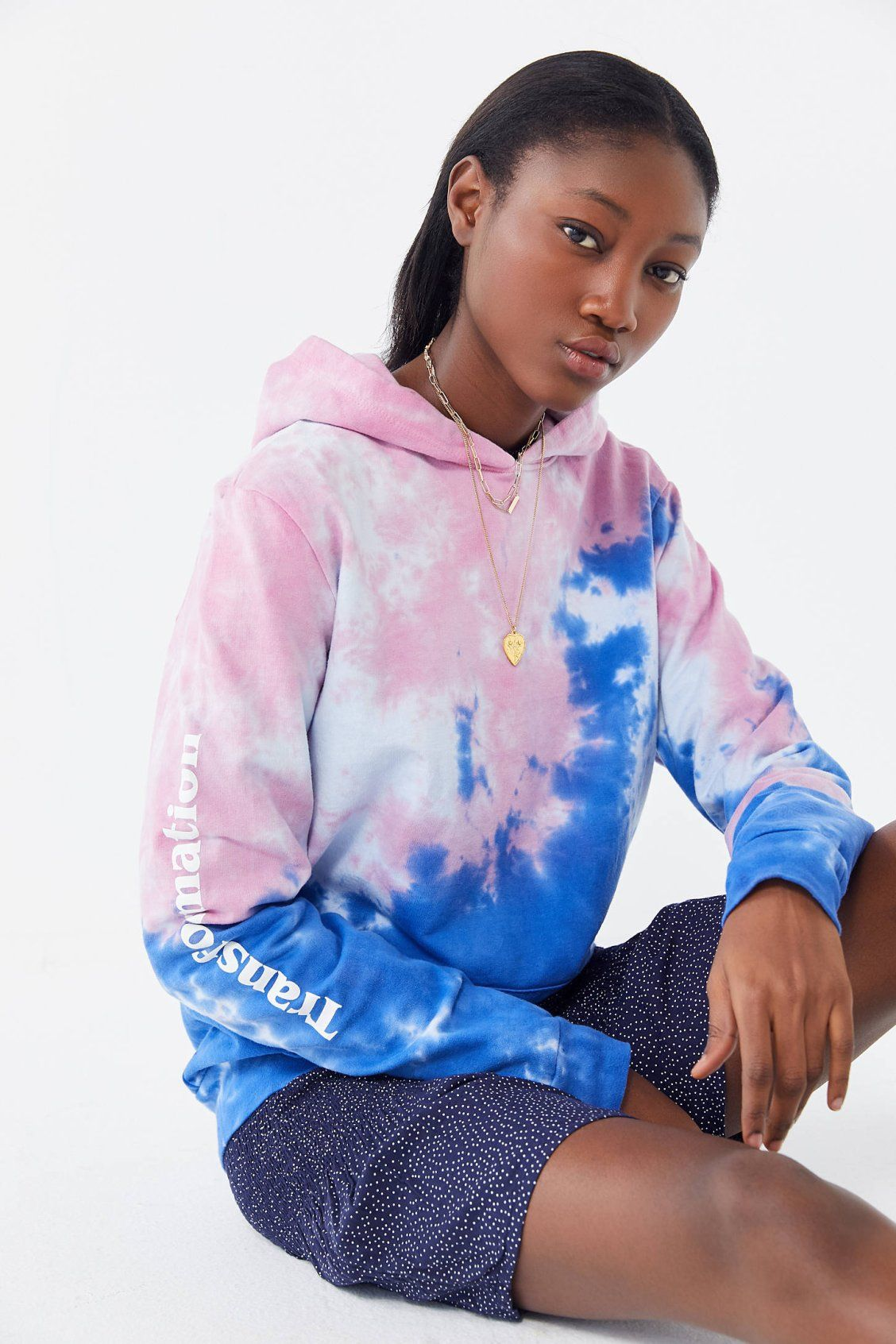 Individually Unique Together Complete Hoodie | LookHUMAN