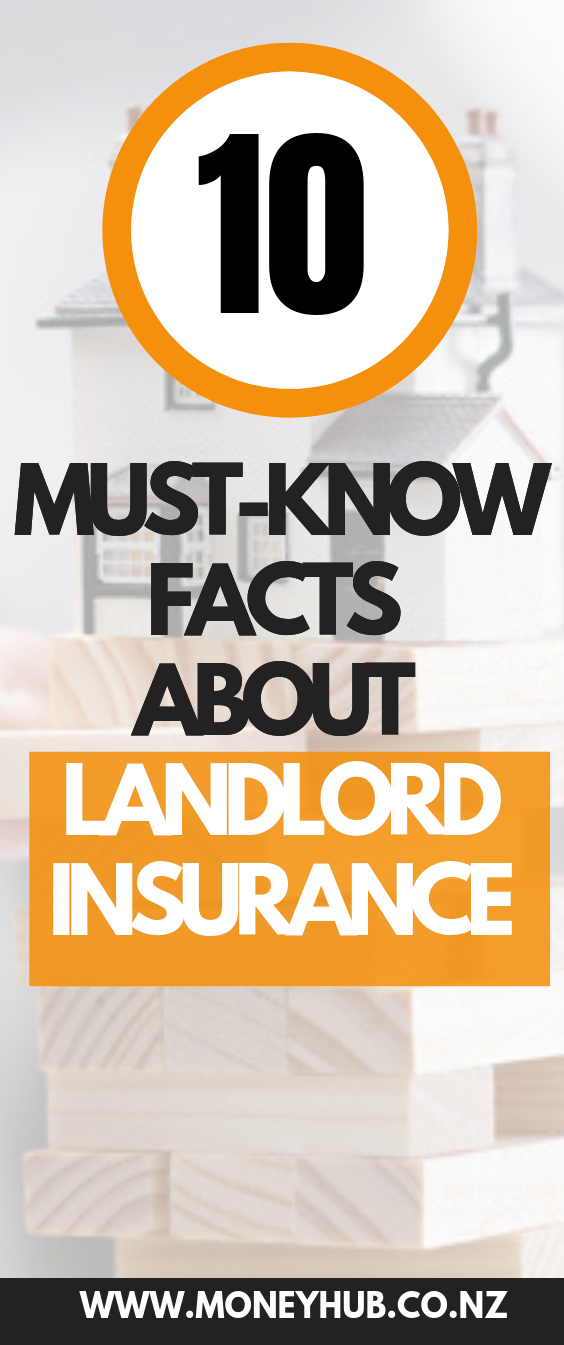 10 Must Know Facts About Landlord Insurance Landlord Insurance Being A Landlord Content Insurance