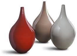 resultado de imagen para jarrones modernos - Jarrones Modernos