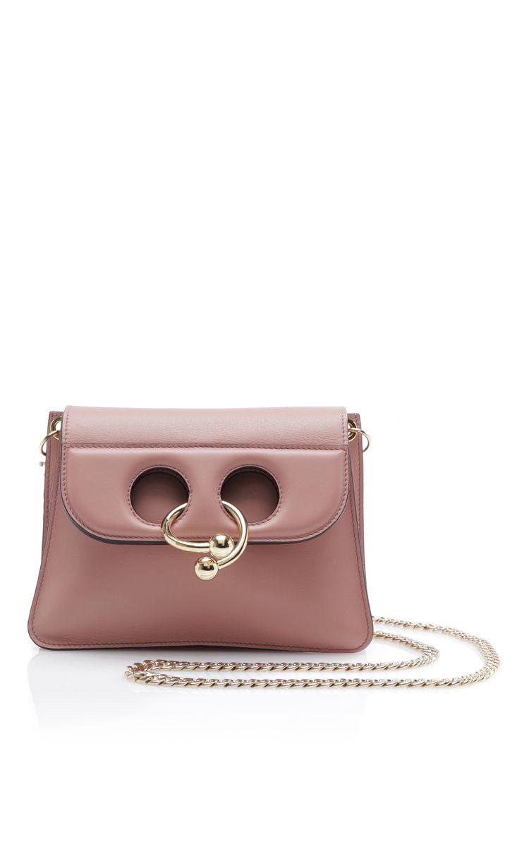 mini Pierce backpack - Pink & Purple J.W.Anderson AmgNF4lh