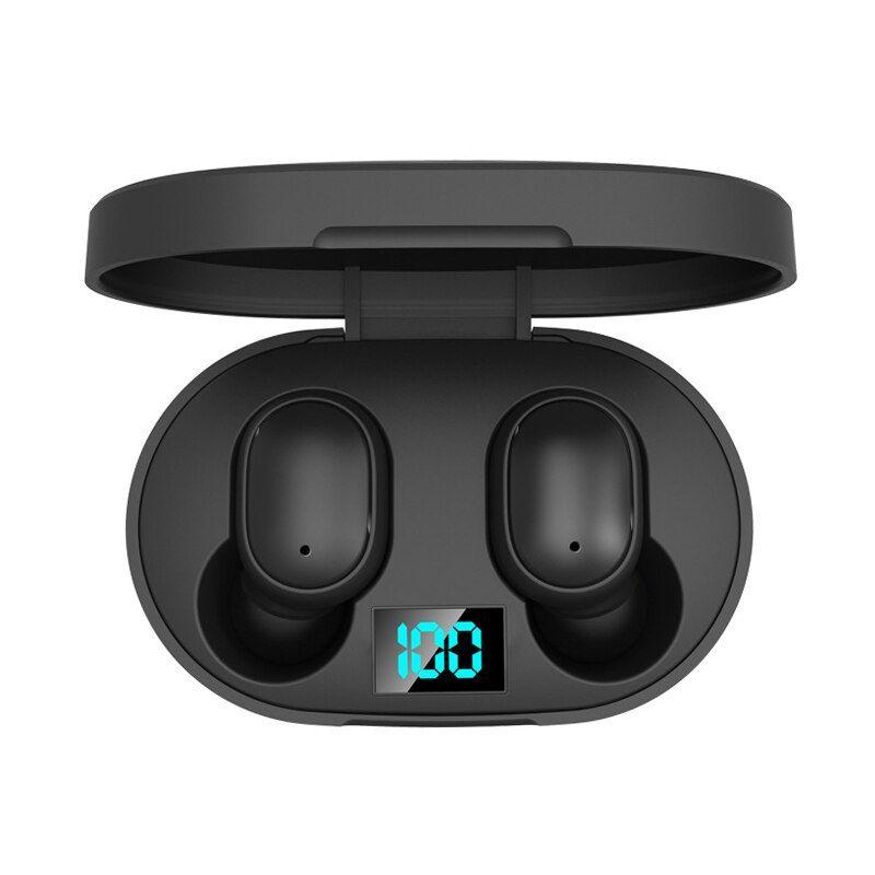For Apple Airpro I7s Tws Twins Wireless Earphone Mini Bluetooth Ear Pods Hbq F10 Earbuds Stereo Car Charging Box Wireless Earphones Earbuds Bluetooth Earphones