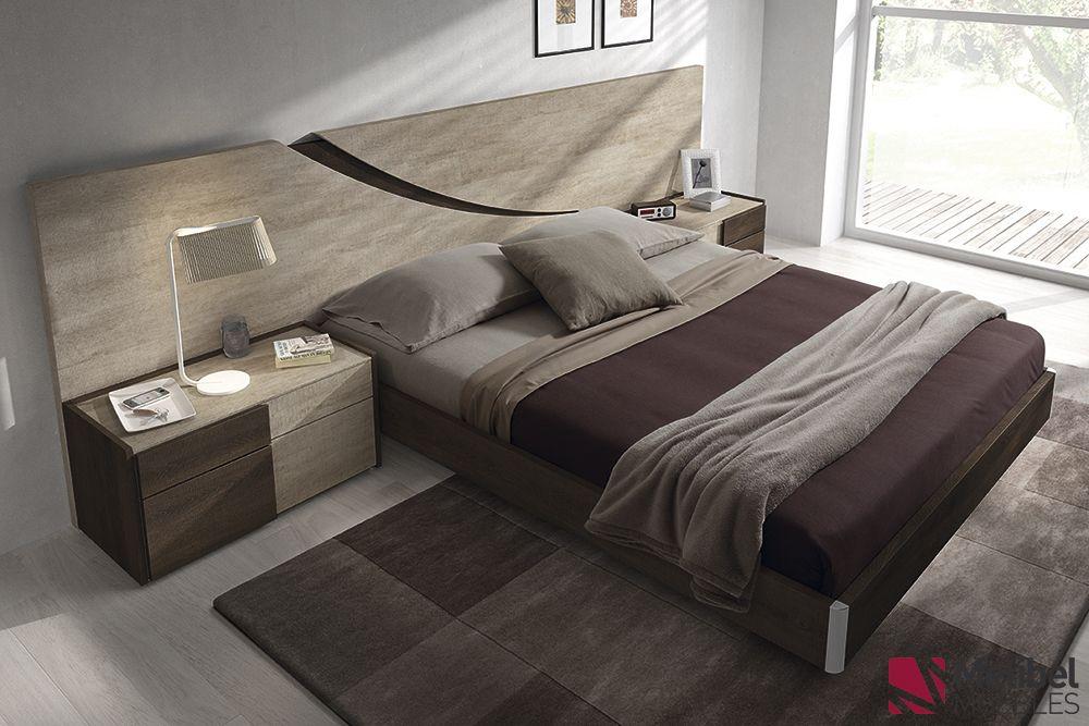 Armarios a medida Fabricación de mobiliario moderno Dormitorios