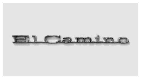 Chevrolet Chrome Script Lettering Script Lettering Script Logo