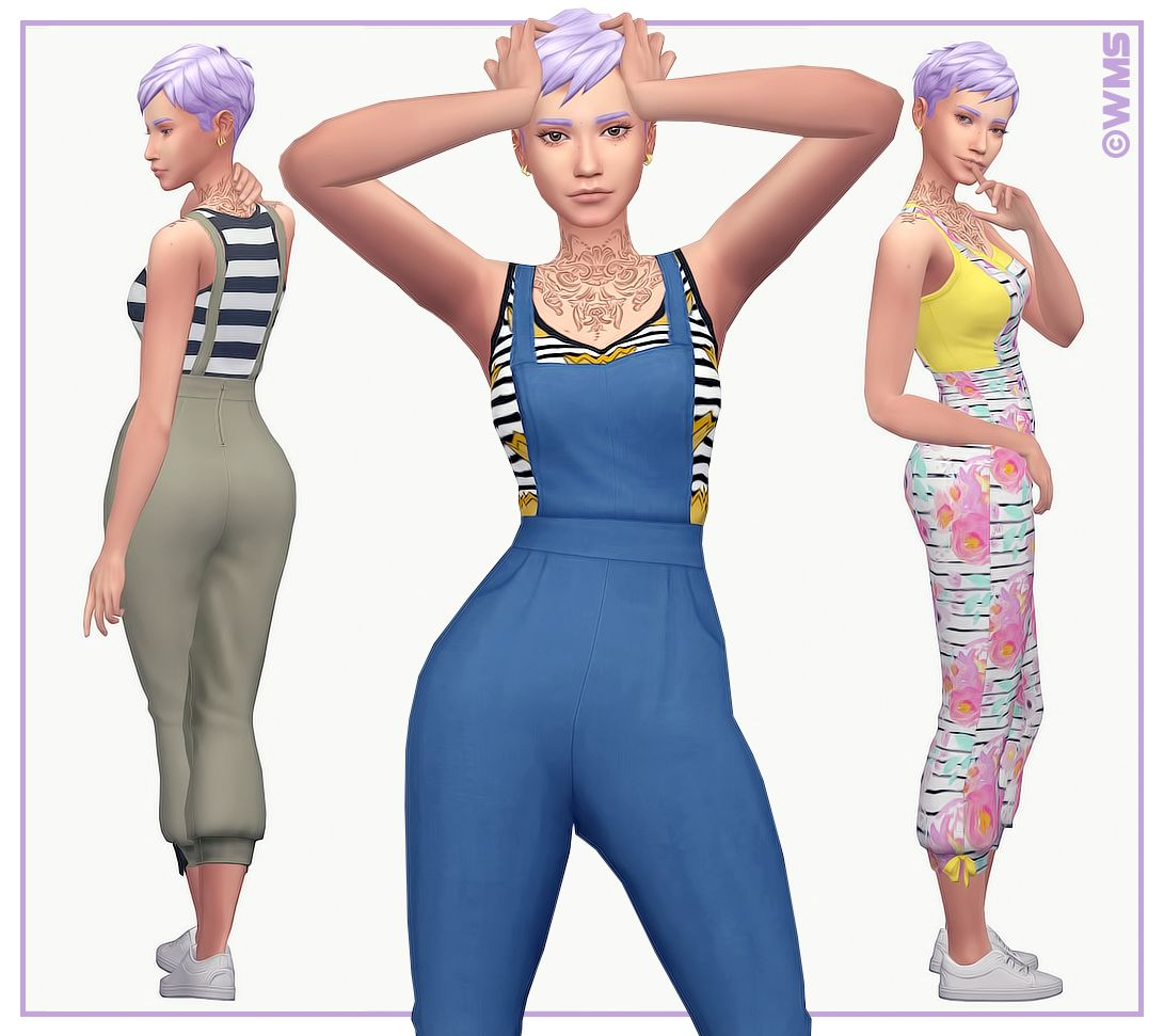 contents new custom mesh female teen-elder only base game compatible