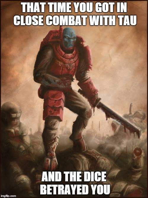 I Didn T Know This Was Possible Warhammer 40k Warhammer Warhammer 40k Memes