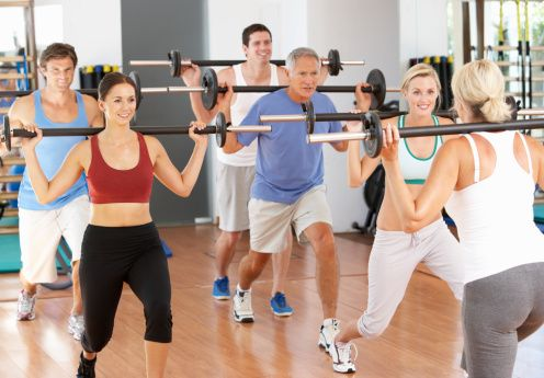 3 common mistakes at the gym