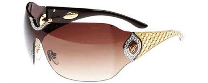 68306ba7703070 1. Chopard De Rigo Vision Sunglasses –  408,000   The World s 10 ...