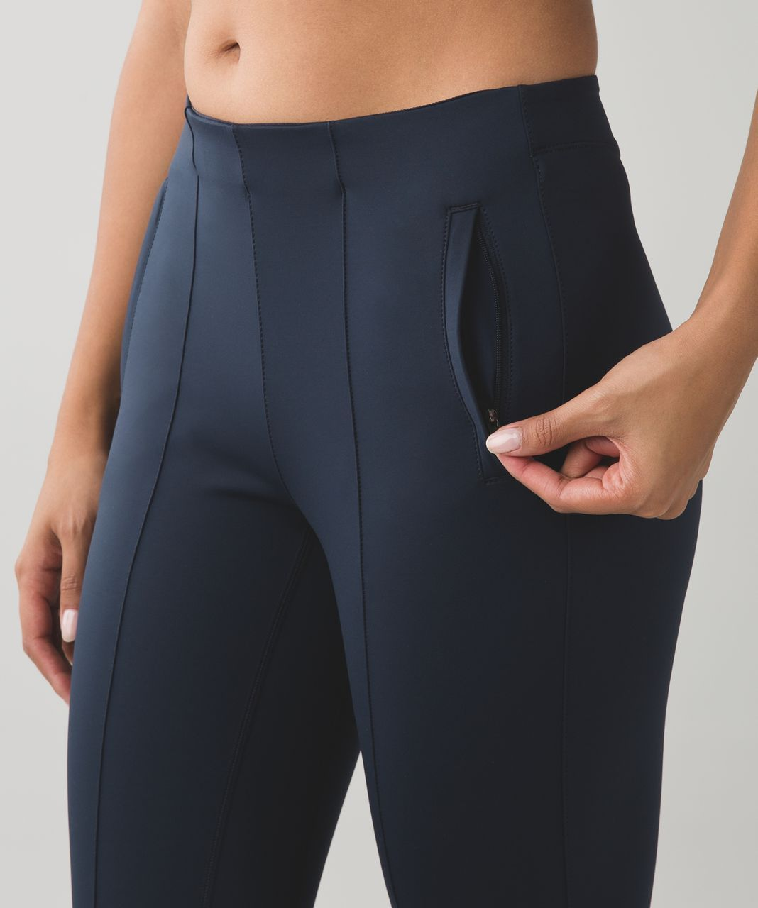 d42969cc4d3408 Lululemon &go Everywhere Pant - Inkwell in 2019 | Lulu Wants | Pants ...