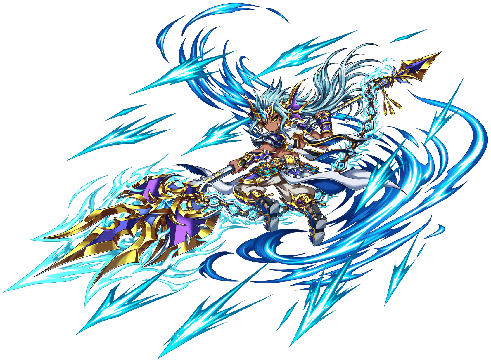 Brave Frontier Units Guide by Brave Frontier PROs