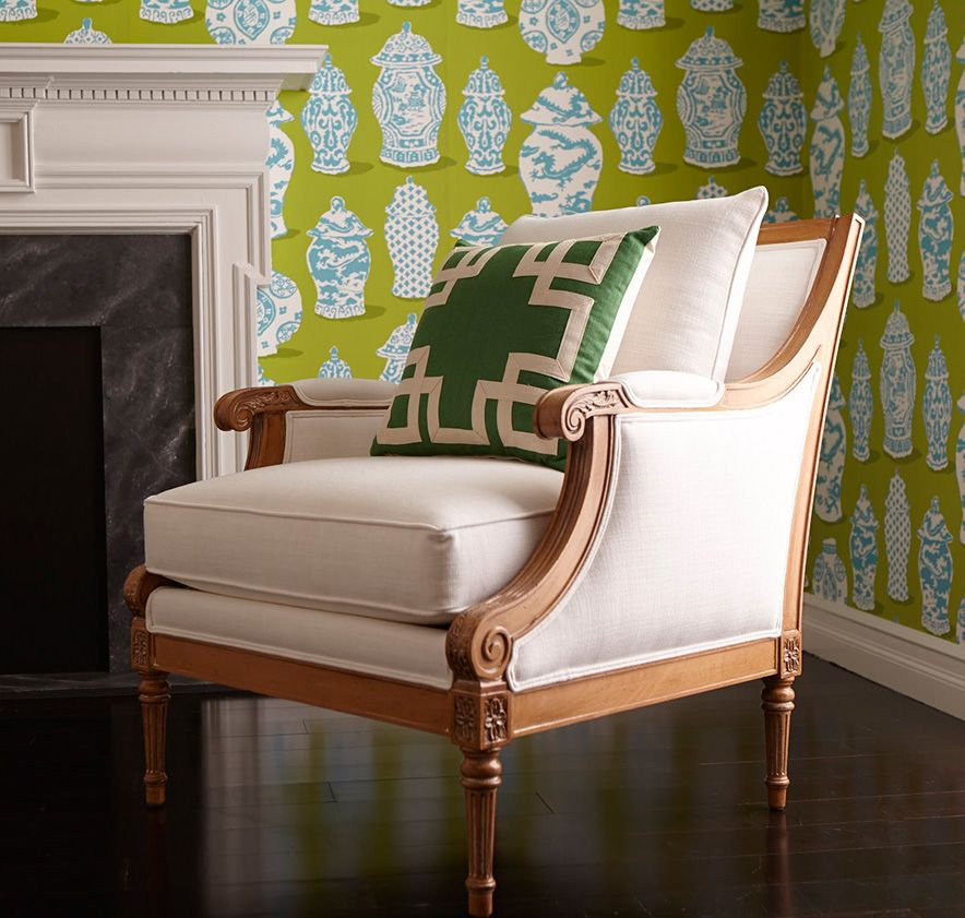 Ethan Allen, Color Inspiration