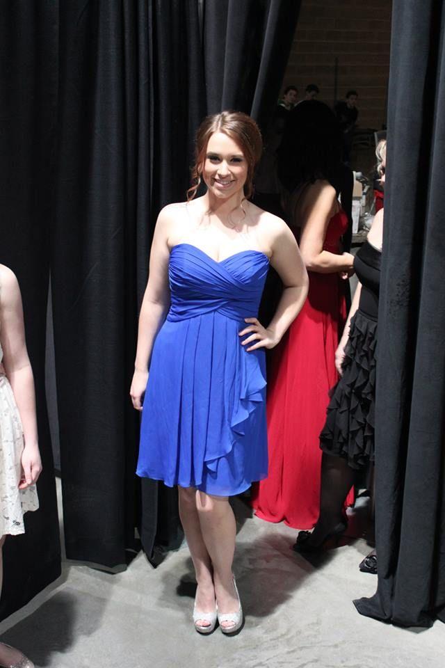 2014 Goodwill Fashion Show, Spokane Convention Center