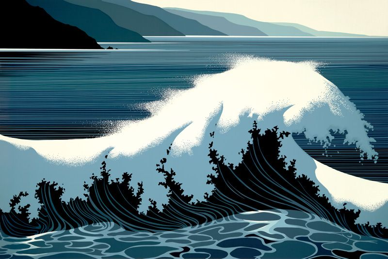 A SOUNDING OF SURF