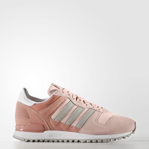 ZX 700 Schuh rosa | Wunschzettel | Adidas zx 700, Pink