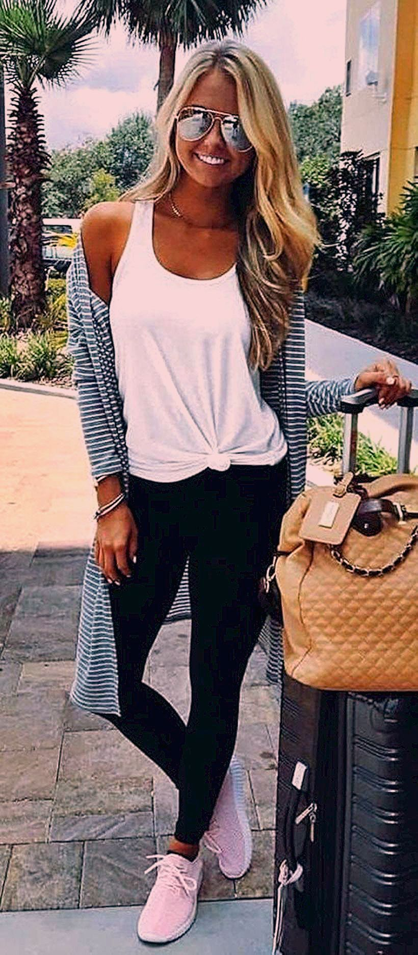 Photo of 48 Pretty Casual Spring Outfit Ideas You Should Try – LUVLYOUTFITS