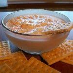 Crock-Pot Hot Shrimp Dip
