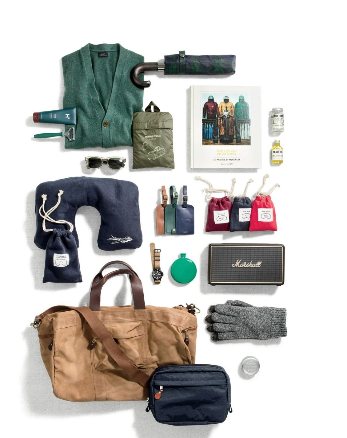 J Crew Present Topia Picks For Mr Road Warrior He Travels Light But Is Prepared For Rain Snow Or Some In Fl Mens Winter Fashion Gifts For Hubby Mens Outfits