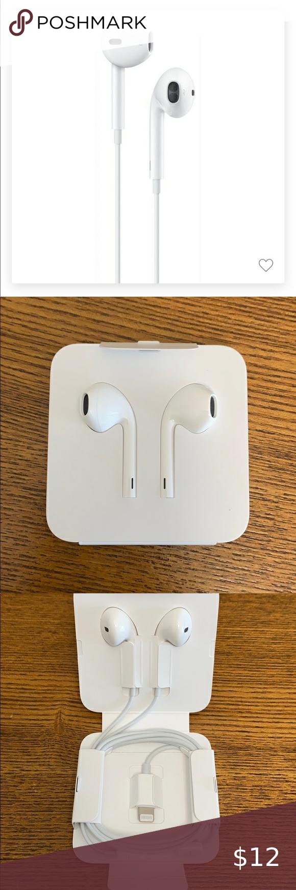 Apple Wired Earpods Apple Apple Accessories Wire