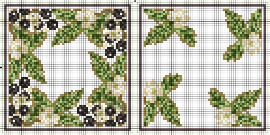 Biscornu pattern | Cross Stitch 1 | Pinterest | Punto de cruz ...