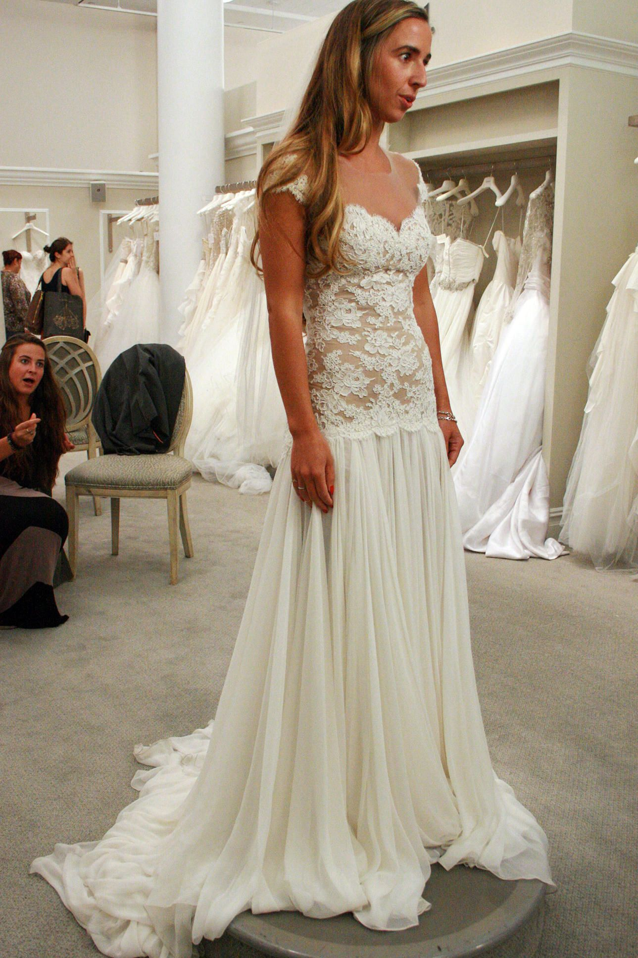 Samantha white wedding dress pinterest dress picture short