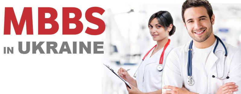 Top medical colleges for MBBS in Ukraine are among the world